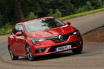 Renault Megane Dynamique Nav S