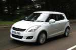 Suzuki Swift 2010-2013