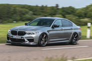 AC Schnitzer ACS5 Sport 2020 road test review - hero front
