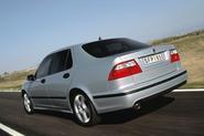 Saab 9-5 2.3T