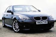 BMW 535d DMS