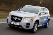 Vauxhall HydroGen4