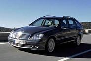 Mercedes C200 CDI estate