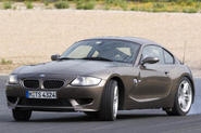 BMW Z4 (06-)  3.2 M 2dr Coupe