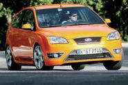 Ford Focus 2.5T