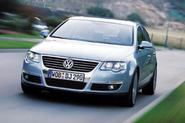 VW Passat 2.0 FSI