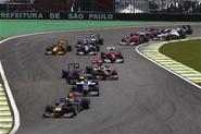 FIA reveals 2011 entry list