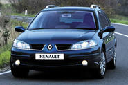 Renault Laguna 2.0T