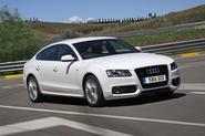 Audi A5 Sportback Drive Assist