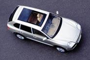 Porsche Cayenne 4.5S
