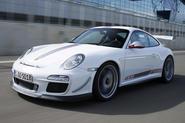 Porsche 911 GT3 RS 4.0 2011