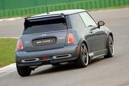 Mini Cooper S Works GP