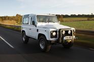 Land Rover Defender 90 2.2D