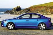 Mazda 3 1.6 CD TS2
