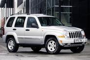 Jeep Cherokee 2.8 CRD Sport