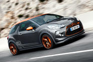 Citroën DS3 Racing 2011-2011