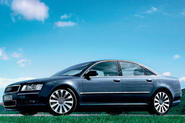 Audi A8 3.2 V6