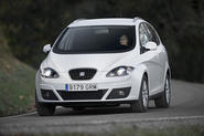 Seat Altea XL Ecomotive