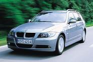 BMW 325i SE Touring