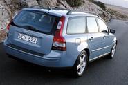 Volvo V50 2.0d SE
