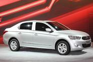 Citroën C-Elysee: Shanghai motor show 2013