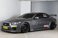 Infiniti to enter British Touring Car Championship in 2015