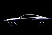 New Infiniti Q60 concept to be revealed in Detroit