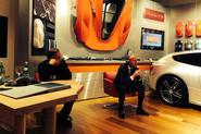 Insight - Luca di Montezemolo's final Ferrari press conference