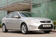 Best car deals: Ford Mondeo, Toyota Prius, Fiat Panda, Mazda MX-5