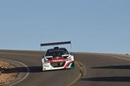 Loeb and Peugeot smash Pikes Peak record