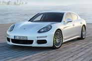"Plug-in hybrids the ""best solution"" for Porsche SUVs: Shanghai motor show 2013"