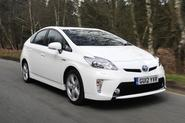Next Toyota Prius to get improved powertrain and dynamics