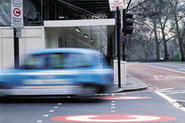 Autocar exposes congestion charge con