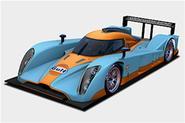 Aston bids for Le Mans title