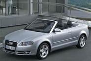 Audi Cabrio gets frugal
