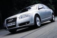 New Audi A6 prices slashed online