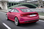The time is right for Audi to think big with its TT