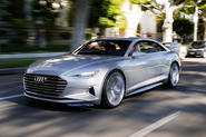 Audi readies more stylish A6 for 2017 launch