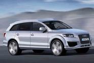Detroit show: Audi's V12 diesel wows US