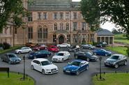 Audi's future range expansion plans: Shanghai motor show 2013