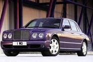 Update for ageing Arnage
