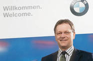 Q&A with M Division boss Ulrich Bruhnke
