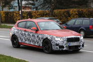 BMW 1-series facelift to launch in 2015