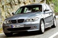 We drive BMW's new 1-series