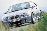 End of the road for BMW M3 CSL