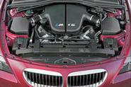 BMW and VW make the year's top engines