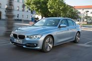 BMW ActiveHybrid 3 SE