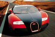Bugatti range expands