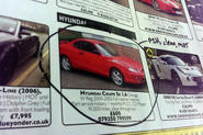 Why there's still a place for car classifieds in print