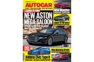 Autocar magazine 1 October preview